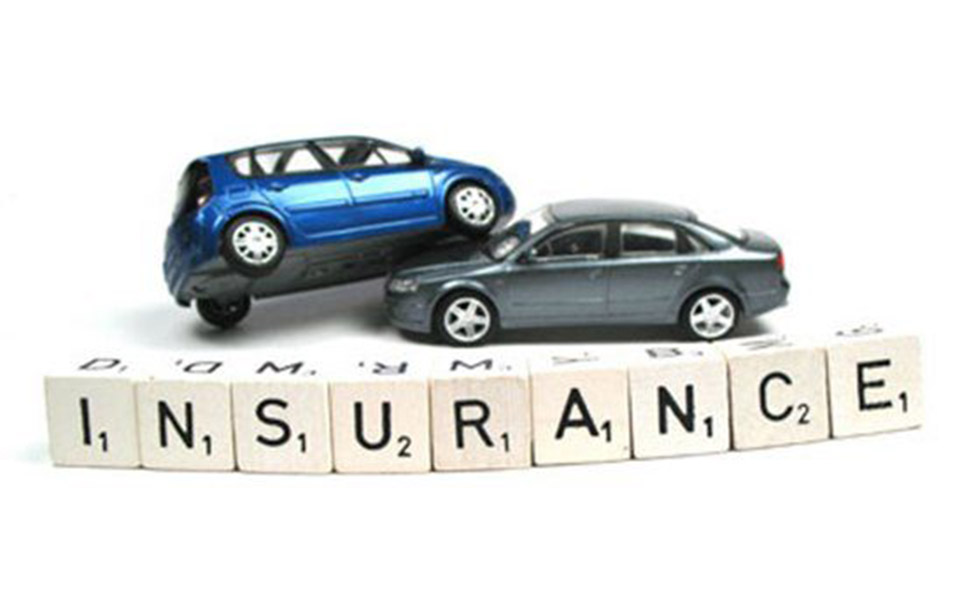 Auto Insurance Coverage Terms