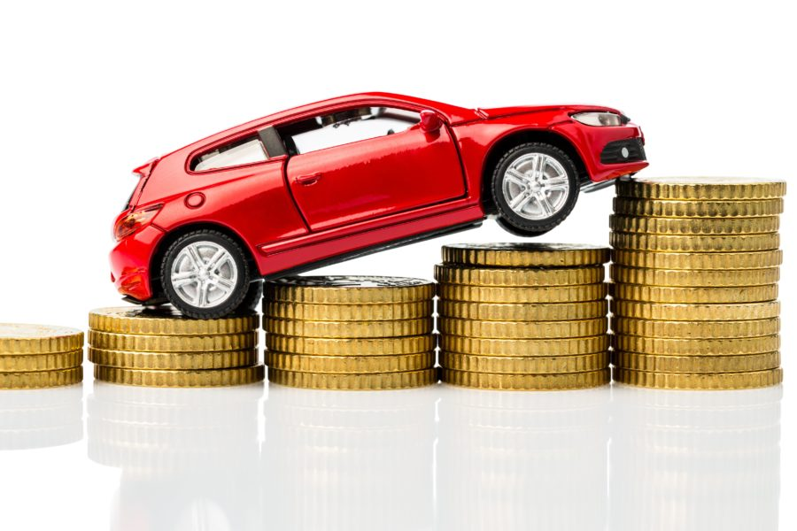 9 Reasons Your Car Insurance Cost Is So High