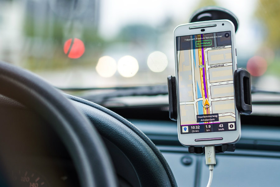 Five Cool Apps to Have in the Event of a Car Accident