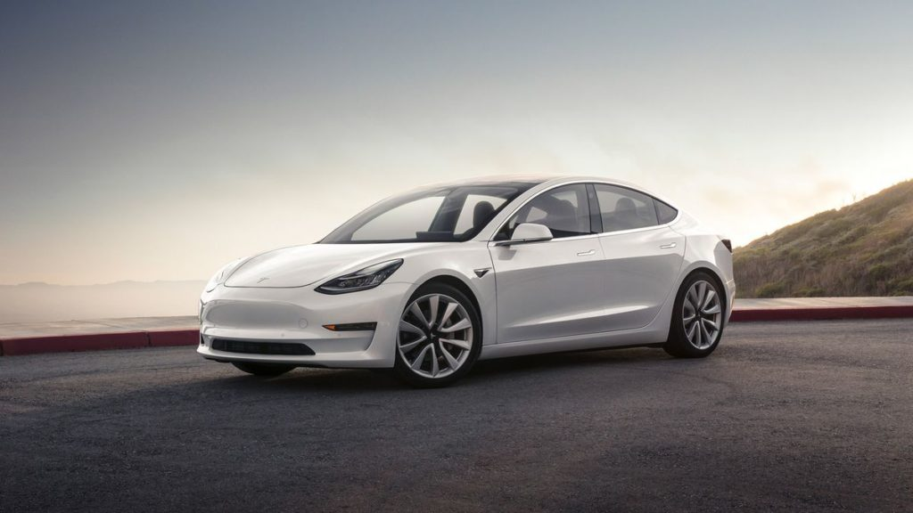 How Much Does It Cost to Insure a Tesla Model 3?