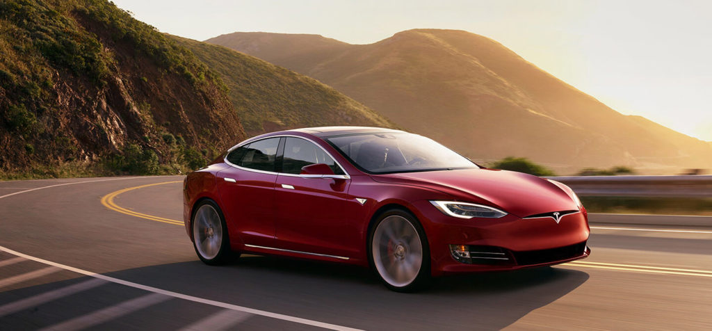 How Much Does It Cost to Insure a Tesla Model S?