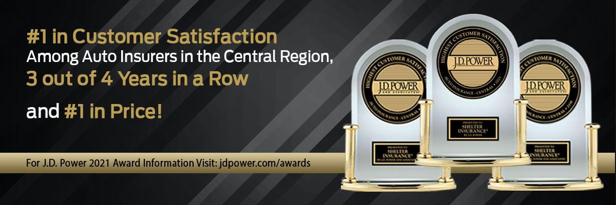 jd power award winner